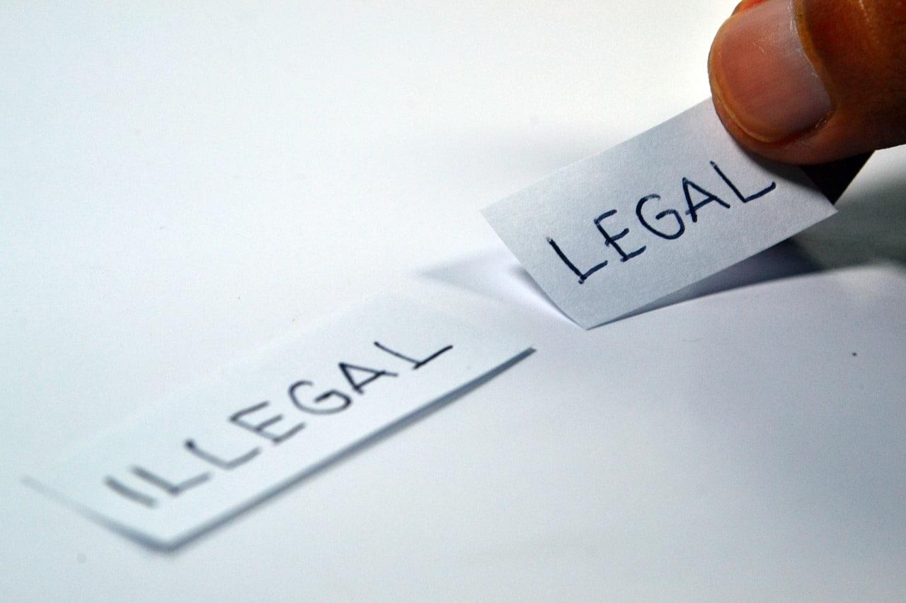 Est-ce que le CBD est légal ?