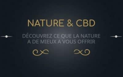 Huile Nature & CBD : une huile CBD française !